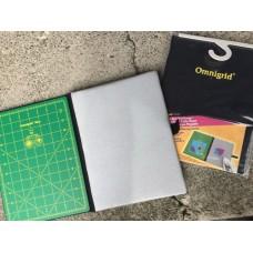 Omnigrid Ironing/Cutting Mat Duo